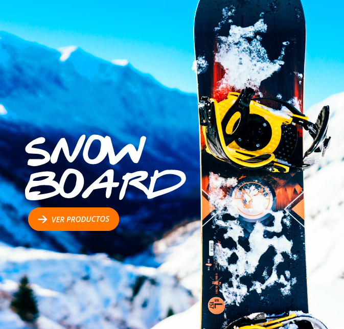 banner snowboard