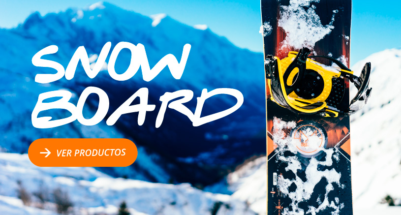 banner snowboard mobile