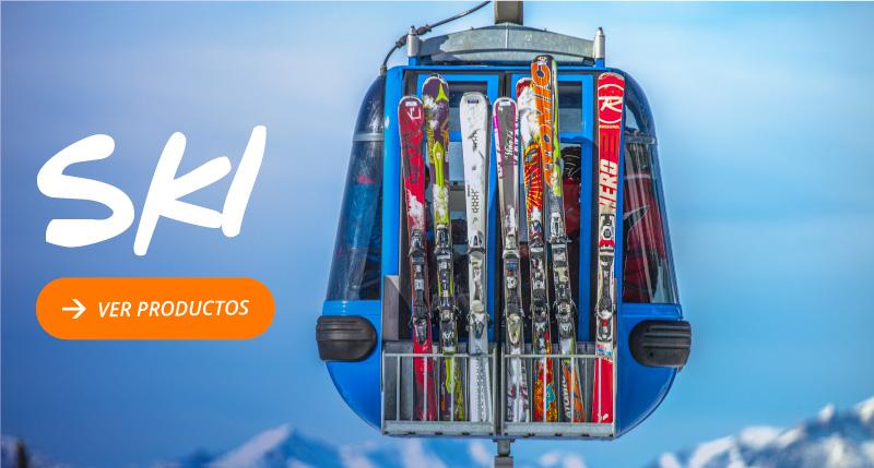 banner ski mobile