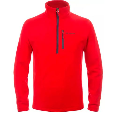 Buzo-Micropalar-Columbia--Fast-Trek--lll--Hombre--L-Bright-Red