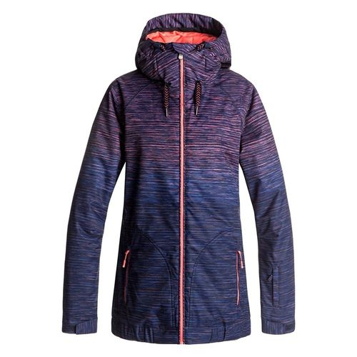 Campera-Roxy-Valley-Mujer-Impermeable-de-nieve--NKN7-Neon-Grapefruit-XS