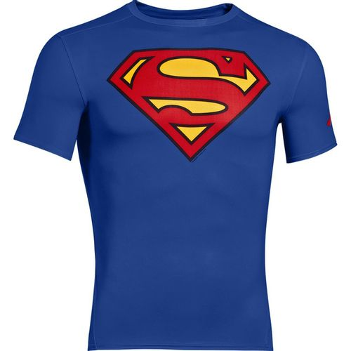 Remera-Under-Armour-Heatgear-alter-ego-Compression--M-c--Hombre--Superman-L