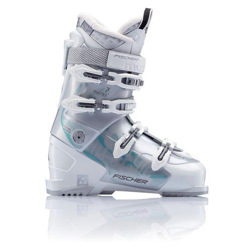 Botas-de-Ski-Fischer-My-Style-7---Mujer-Sport-White-24-CM---37.5-ARG---7-USA