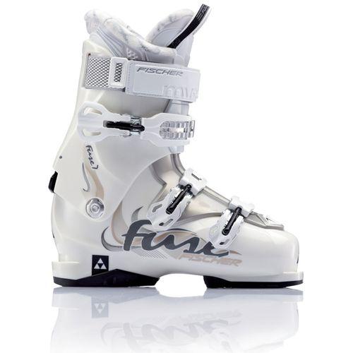 Botas-de-Ski-Fischer-Fuse-7-Vacuum-CF---Mujer-Thermofit-23.5-CM---37-ARG---6.5-USA