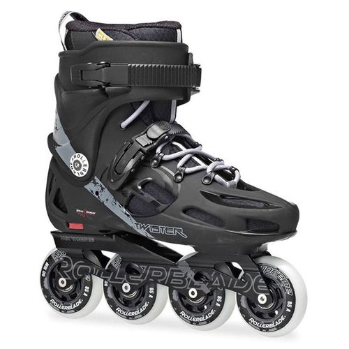 Rollers-Rollerblade-Twister-80---Hombre-Black-Grey-CM-28---ARG-42---EUR-43