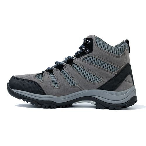 Botas-Nexxt-Tron---Hombre---Impermeable-Trekking-EUR-41---ARG-40---CM-26-Grey