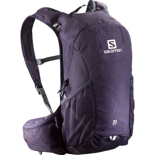 Mochila-Salomon-Trail-20-379995-Nightshade-Grey--Yellow
