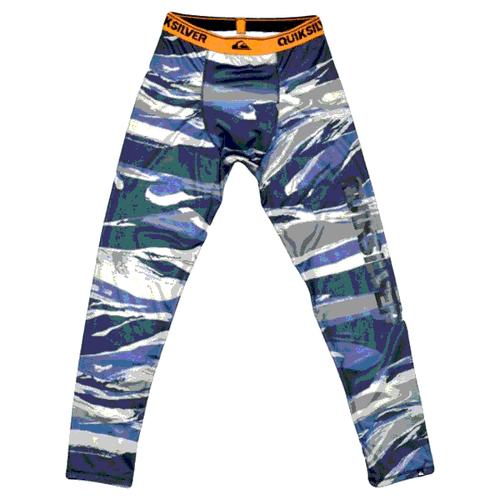 Pantalon-termico-Quiksilver-Mission--L-Camuflado