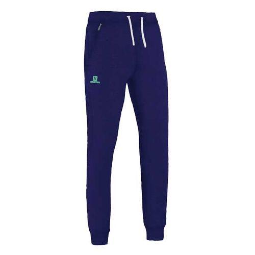 Pantalon-de-friza-Salomon-Swop-Fit-Pant-Dama-15517-Phlox-violet-XS