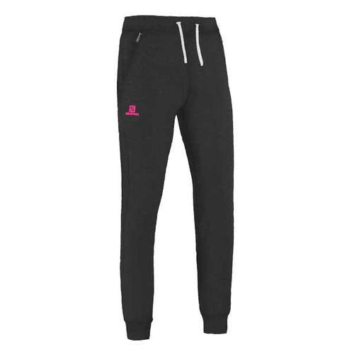 Pantalon-de-friza-Salomon-Swop-Fit-Pant-Dama-15515-Black-S