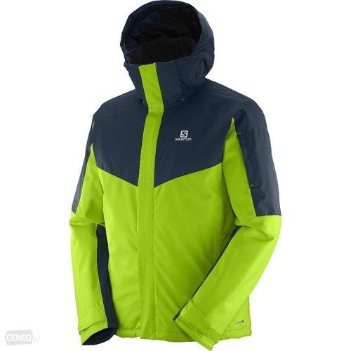 Campera-Salomon-Stormseeker-Hombre-383135-Grany-green-----S
