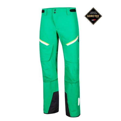 Pantalon-Ansilta-Slalom-II-Hombre-Verde-M