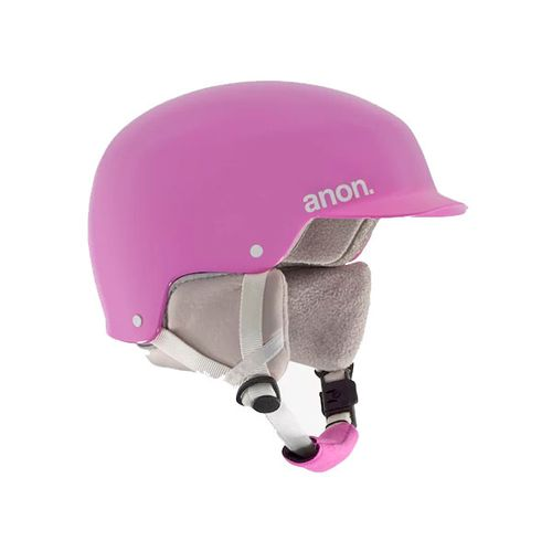 Casco-Ski-Snowboard-Anon-Scout--Farie-Pink-Niña-M
