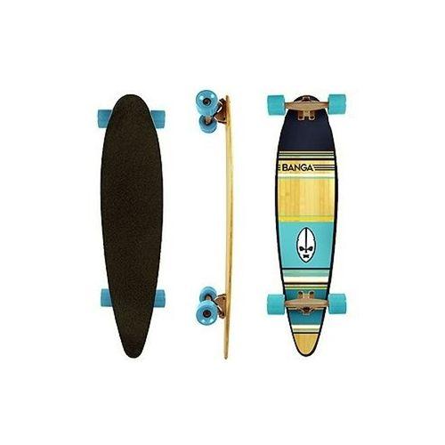 Tabla-Longboard-Cruiser-Banga-36-Azul