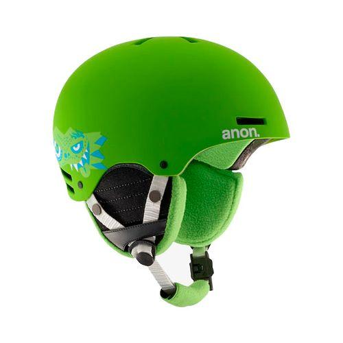 Casco-Ski-Snowboard-Anon-Rime--Gremlin-Green-Niño-L-XL