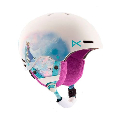 Casco-Ski-Snowboard-Anon-Disney-Frozen-Niña-S-M