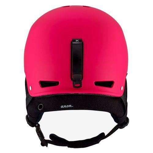 Casco-Ski-Snowboard-Anon-Lynx-Strawberry-Red-Dama-L