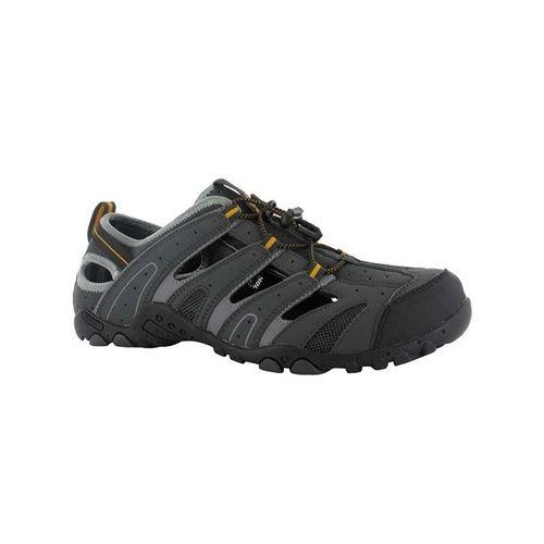 Sandalias-Hi-tec-Tortola-Escape---Trekking---Hombre-Charcoal---Grey---Gold-EUR-40---ARG-39.5---CM-25.5