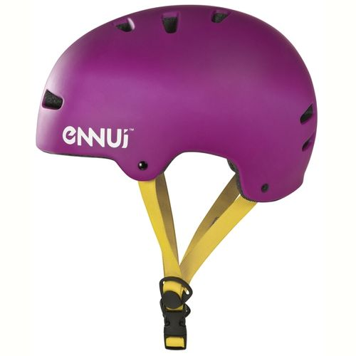 Casco-Ennui-by-Powerslide---Roller---Bicicleta--Purple-54-58-CM