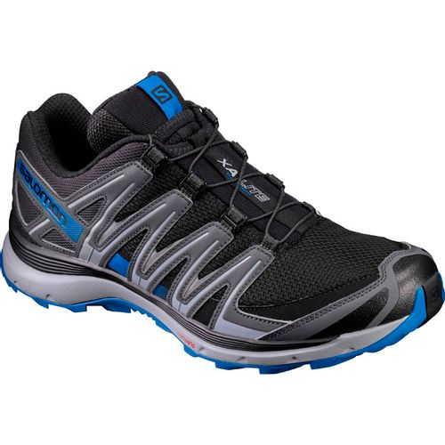Zapatilla-Salomon-Xa-Lite-Trail-Running-Hombre-393307-Black--Quiet-Shade---Imperial-Blue-UK-7---ARG-39.5---CM-25.5
