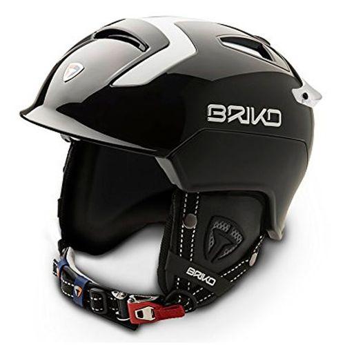Casco-Ski-Snowboard-Briko-Mongibello-Black-Hombre-62