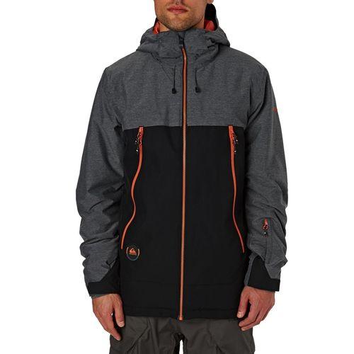 Campera-Snowboard-QuiksilversI-Sierra-Hombre-KVK-Black-L