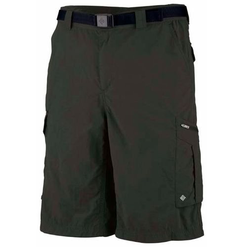 Short-Columbia-Silver-Ridge-Cargo--Hombre--30-Gravel