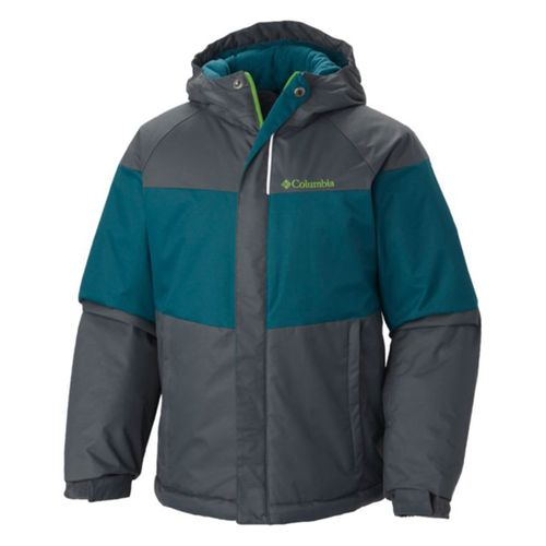 Campera-Columbia-Alpine-Action--Junior--XS-Deep-Wave