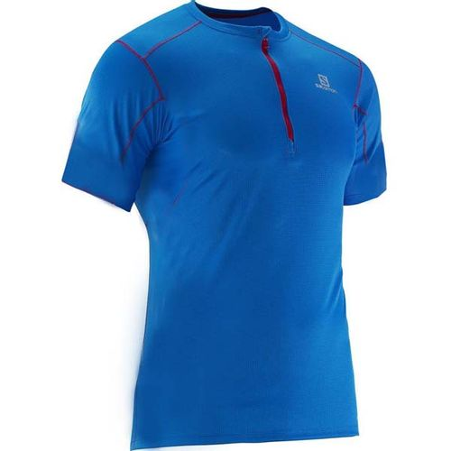 Remera-Salomon-Action-1-2-Zip-Tee--Hombre--15266-Blue-Granny-S