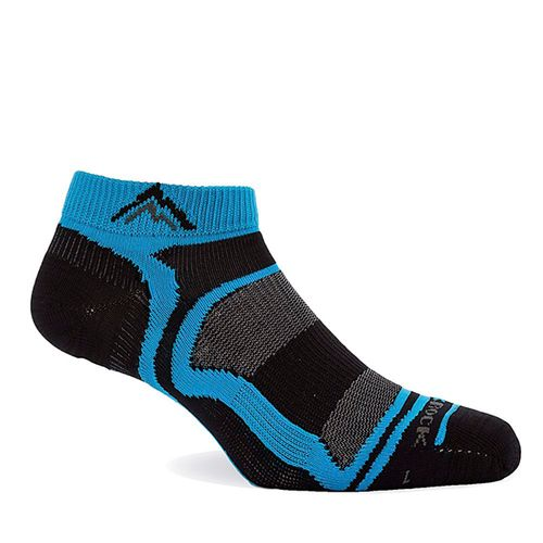 Medias-Black-Rock-Running-Square---RUN12---Unisex-S-Azul