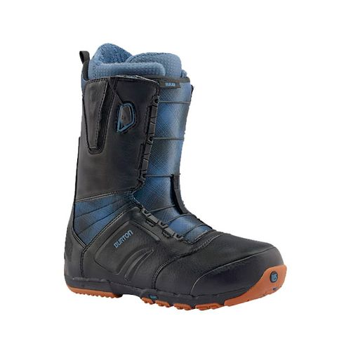 Botas-Snowboard-Burton-Ruler-2017-Hombre-USA-9---ARG-41.5---CM-27-Black---Multi
