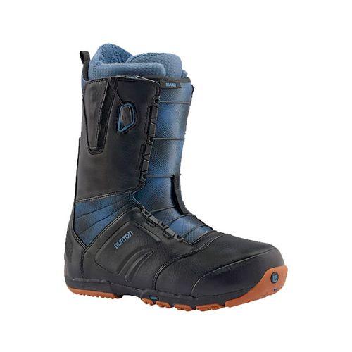 Botas-Snowboard-Burton-Ruler-2017-Hombre-USA-10.5---ARG-43.5---CM-28.5-Black---Multi