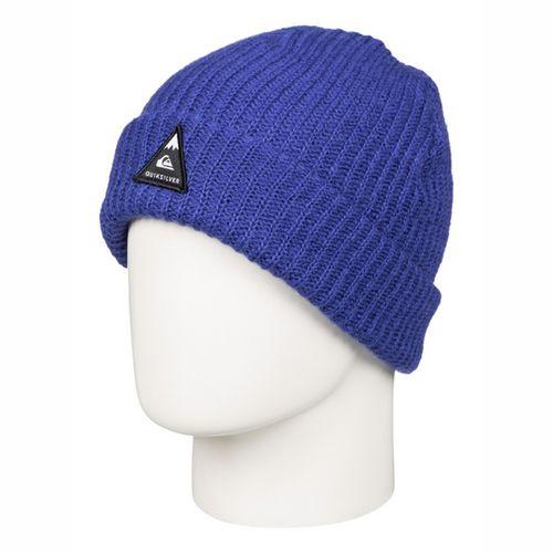 Gorro-Quiksilver-Routine-Unisex--BYB0-Azul