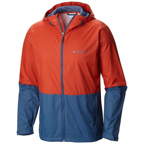Campera-Columbia-Roan-Mountain-Hombre-S-R-Red-Night