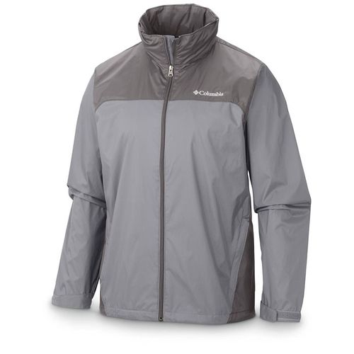 Campera-Columbia-Glennaker-Lake-Hombre-021-Grey-Ash---Graphite-L