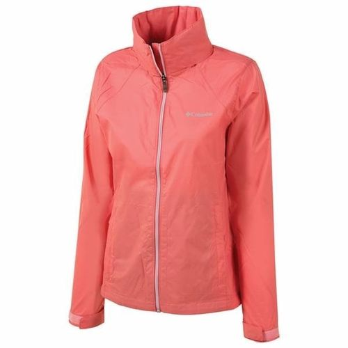 Campera-Columbia-Switchback-II--Dama-Coral-Bloom-XS