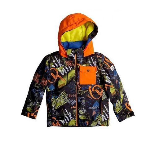 Campera-Quiksilver-Little-Mission-Niños-KVJ2-Black-Thunderbolt-2