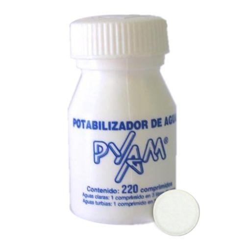 Pastillas-Potabilizadoras-Pyam-x-220-Comprimidos