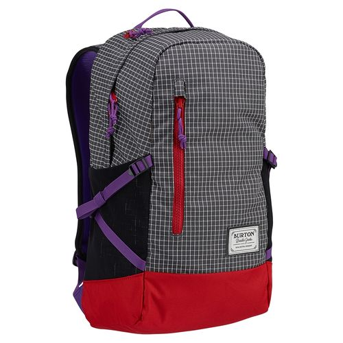 Mochila-Burton-Prospect-21-Litros-Porta-Notebook-Tablet-Faded-Rip
