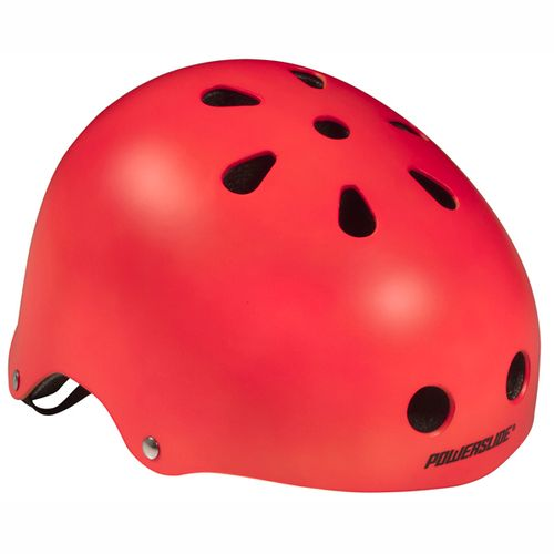 Casco-Powerslide-Allroun--Red-54-58