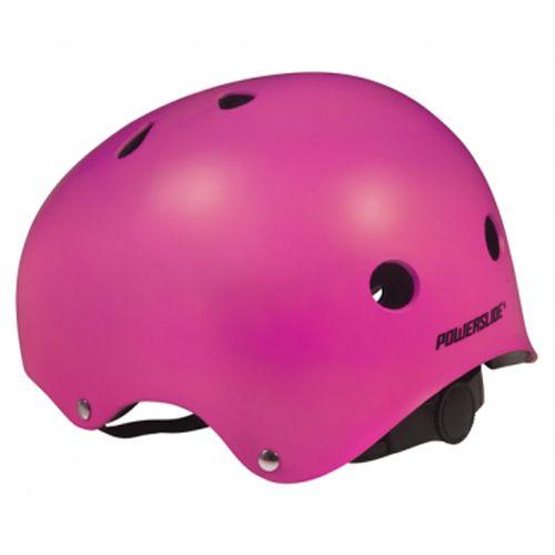 Casco-Powerslide-Allroun--Pink-54-58