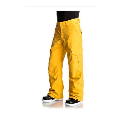 Pantalon-Snowboard-Quiksilver-Porter-Insulated-Hombre-YZE0-Solar-Power-L