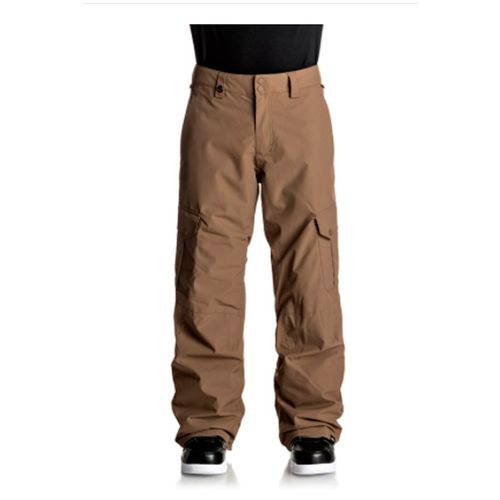 Pantalon-Snowboard-Quiksilver-Porter-Insulated-Hombre-YZE0-Solar-Power-XL
