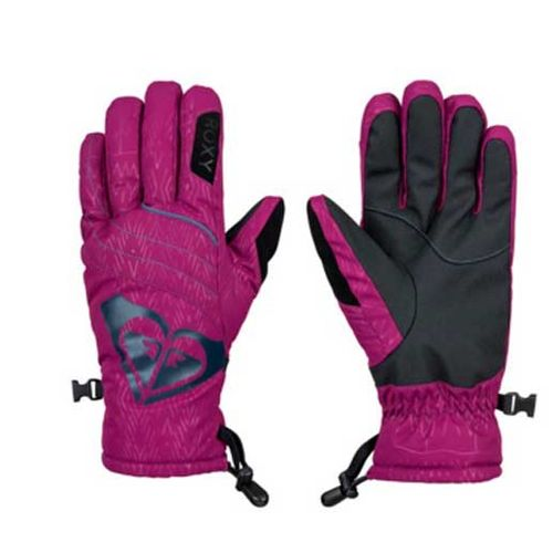 Guantes-Roxy-Popi--Dama--M-MRR--Magenta-purple