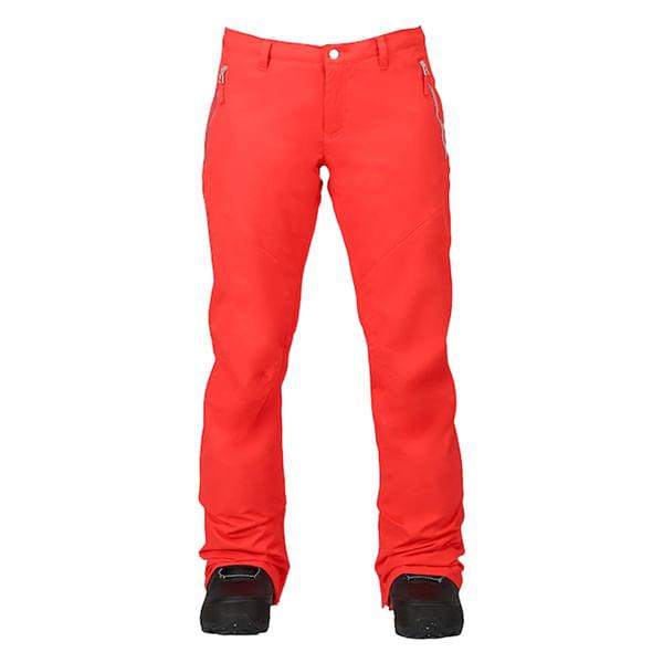 Pantalones Impermeable Snowboard Mujer Burton Society Nieve 8wOPk0nX