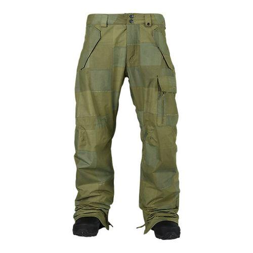 Pantalon-Snowboard-Burton-Covert--Hombre--M-Patchouli