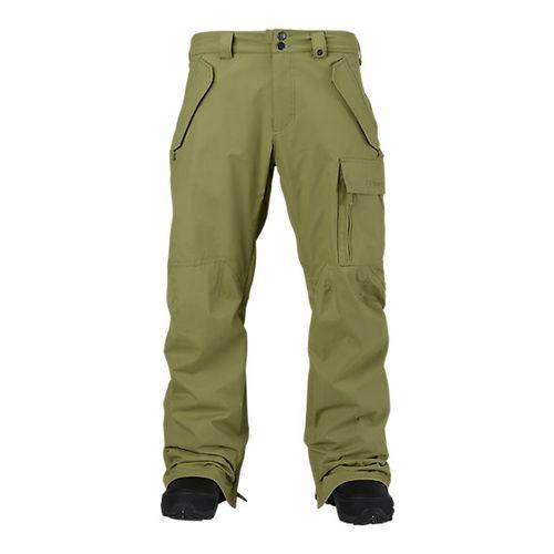 Pantalon-Snowboard-Burton-Covert--Hombre--XL-Algae