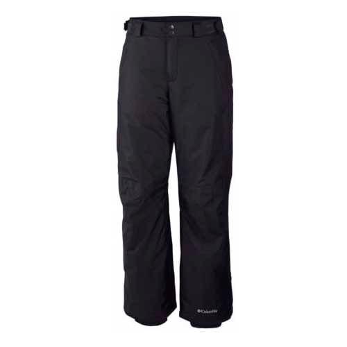 Pantalon-Columbia--Bugaboo--Hombre--Black-XL