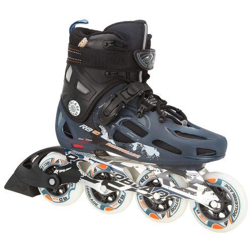 Patin-Rollerblade-RB-90--Hombre--Black-Blue-CM-26.5---ARG-40---EUR-41