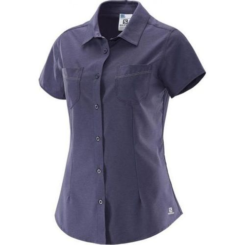 Camisa-Salomon-Nomad-Strech-SS--Dama--379754--Night-shade-Grey-XS